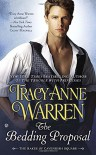 The Bedding Proposal: The Rakes of Cavendish Square - Tracy Anne Warren