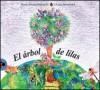 El arbol de lilas/ The lilac tree (Vaquita De San Antonio) - Maria Teresa Andruetto