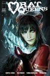Rat Queens #13 - Kurtis J. Wiebe, Tess Fowler