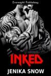 Inked - Jenika Snow