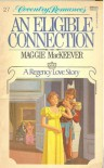 Eligible Connection - Maggie Mackeever