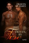 Driven by Fire - Draven St. James