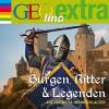 Burgen, Ritter & Legenden - Martin Nusch