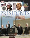 Presidents - James G. Barber