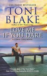 Love Me If You Dare: A Coral Cove Novel - Toni Blake