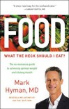 Food: What the Heck Should I Eat? - Mark Hyman M.D.