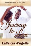 Journey to Love - LaCricia A'ngelle