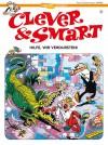 Clever und Smart 5: Hilfe, wir verdursten! - Francisco Ibáñez
