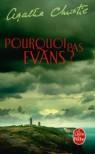 Pourquoi Pas Evans? - Agatha Christie
