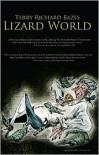 Lizard World - Terry Bazes