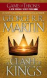 (A Clash of Kings) By Martin, George R. R. (Author) mass_market Published on (09 , 2000) - George R. R. Martin