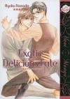 Exotic And Delicious Fate (Yaoi) - Ryoku Tsunoda