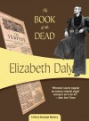 The Book of the Dead: Henry Gamadge #8 - Elizabeth Daly