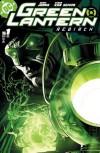 Green Lantern: Rebirth #1 - Geoff Johns, Van Sciver Ethan
