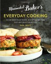 Minimalist Baker's Everyday Cooking: 101 Entirely Plant-based, Mostly Gluten-Free, Easy and Delicious Recipes - Dana Shultz