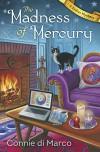 The Madness of Mercury (A Zodiac Mystery) - Connie Mercede Di Marco