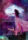 Gniewna fala - Jennifer Donnelly