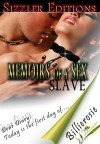 Memoirs of a Sex Slave: Confessions of a Submissive Woman - Billierosie