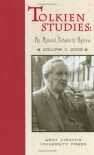 Tolkien Studies: An Annual Scholarly Review, Vol. 2 (2005) - Verlyn Flieger, Douglas A. Anderson