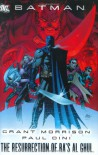 Batman: The Resurrection of Ra's al Ghul - Grant Morrison, Paul Dini, Peter Milligan, Fabian Nicieza, Keith Champagne, Don Kramer, Jason Pearson, Tony Daniel, David López, Freddie E. Williams II, Ryan Benjamin