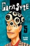 Parasyte, Volume 5 - Hitoshi Iwaaki