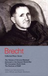 "Collected Plays: ""Visions of Simone Machard"", ""Schweyk in the Second World War"", ""Caucasian Chalk Circle"", ""Duchess of Malfi"" Vol 7 (Methuen World Classics) - Bertolt Brecht"