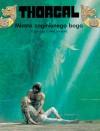 Thorgal, t. 12: Miasto zaginionego boga - Grzegorz Rosiński, Jean Van Hamme