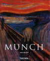 Edvard Munch: 1863-1944 (Basic Art) - Ulrich Bischoff