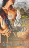 The Highlander's Sword - Amanda Forester