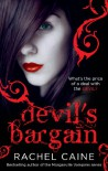 Devil's Bargain (Red Letter Days - Book 1) - Rachel Caine