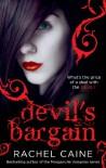 Devil's Bargain (Red Letter Days - Book 1) - Rachel Caine