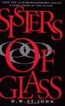 Sisters of Glass - D.W. St. John