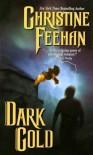 Dark Gold (Carpathians, #3) - Christine Feehan