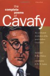 The Complete Poems - C.P. Cavafy, Rae Dalven