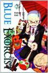 Blue Exorcist 07 - Kazue Kato