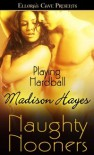 Playing Hardball - Madison Hayes