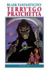 Blask fantastyczny Terry'ego Pratchetta / The Light Fantastic: The Graphic Novel - Terry Pratchett