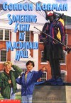 Something Fishy at Macdonald Hall - Gordon Korman