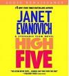 High Five  - Janet Evanovich, Debi Mazar