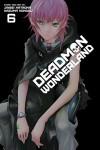 Deadman Wonderland, Vol. 6 - Kazuma Kondou, Jinsei Kataoka