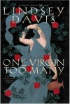 One Virgin Too Many (Marcus Didius Falco, #11) - Lindsey Davis