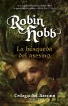 La búsqueda del asesino - Robin Hobb
