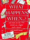 What Happens When--? - John Farndon