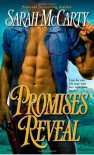 Promises Reveal (Berkley Sensation Historical Romance) - Sarah McCarty