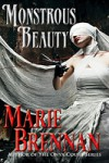 Monstrous Beauty - Marie Brennan