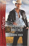 The Forbidden Brother - Joanne Rock