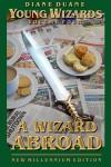 A Wizard Abroad - Diane Duane