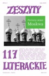Zeszyty Literackie nr 117 (1/2012) - praca zbiorowa, Redakcja kwartalnika Zeszyty Literackie