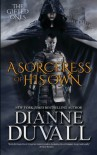 A Sorceress of His Own (The Gifted Ones) (Volume 1) - Dianne Duvall