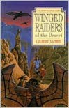 Winged Raiders of the Desert (Seven Sleepers Series #5) - Morris